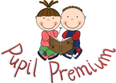 Pupil Premium logo